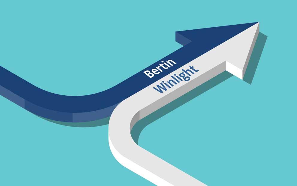 Winlight System will merge into Bertin group