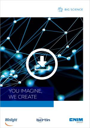 Download the Big Science brochure